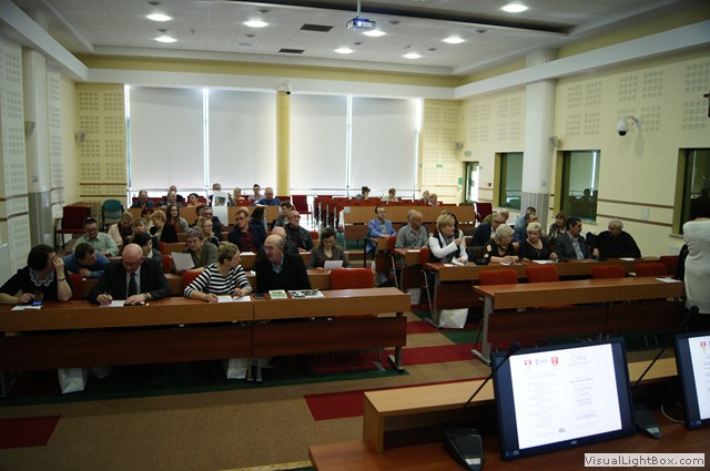 Konferencja Środowisk Abstynenckich wBiałymstoku