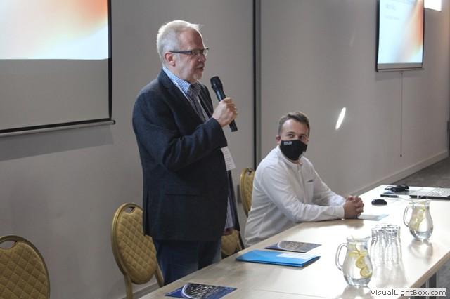 Konferencja dla przedstawicieli ruchu abstynenckiego